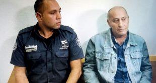 המשטרה: להגיש כתב אישום נגד נחשונוב