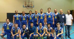 כדורסל, ליגה ב' דרום: מכבי שדרות סגרה סיבוב מושלם