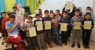 בית ספר למדע ויהדות 'יסודי התורה' מוביל את רמת ההישגים במבחני יעדים