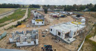 אושרה הקמת שכונה חדשה בנתיבות