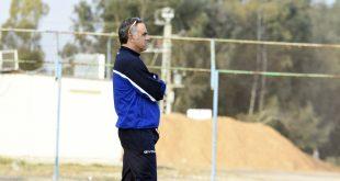 דורון ממן התפטר מאימון מכבי שדרות