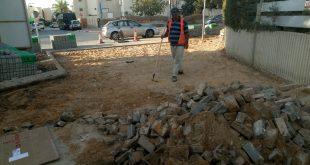 צילום: עיריית שדרות