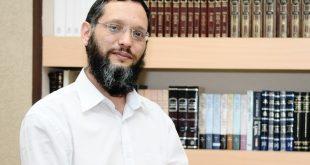 הרב אריאל בראלי: אני תמיד מעודד תלמידים לגיוס