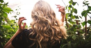טיפוח שיער בחורף