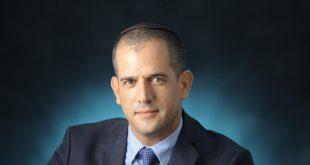עו״ד איתמר רביבו מסתער על ראשות מועצת חוף אשקלון
