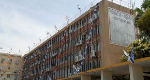לקראת יום העצמאות: תחרות הבניין המדוגלל יוצאת לדרך