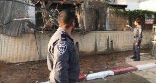 לאחר יותר מ200 שיגורים בשבת, חמאס הודיע: הושגה הפסקת אש