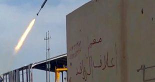 דיווח ערבי: הטיל שנורה לאשקלון- חדש ועוצמתי במיוחד