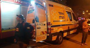 הרוג ופצועה אנוש באשקלון, חמאס מאיים להרחיב את הירי