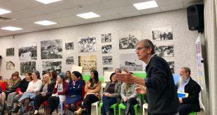 בחירום ובשגרה: התכנית החינוכית של מרכז 'חוסן' לילדי שדרות