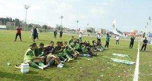ממשיכים: מכבי שדרות ניצחה את הפועל לוד 0-3