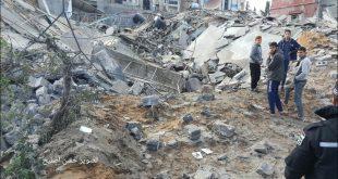 """בצל הדיווחים על הפסקת אש: לילה של חילופי מהלומות בין צה""""ל לחמאס"""
