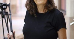 """ד""""ר מיכל קומם ממכללת ספיר זכתה בפרס שפיצר לעשיה חברתית בנגב"""