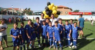 """בלונים של תקווה: מועדון משותף לבית""""ר ירושלים ולשדות נגב"""
