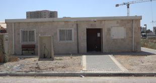 ללא מיגון, ללא מוצא: על בתי הכנסת בעוטף עזה