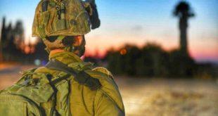 הלילה: ניסיון חדירה נוסף בגבול עזה, המחבל חוסל